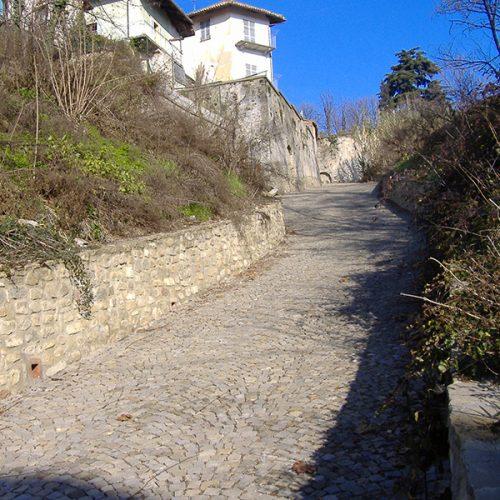 Studio Anna Cane   Prima dei lavori   Porzione di casa storica a Monforte - 6