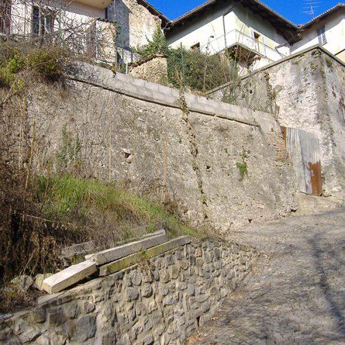 Studio Anna Cane   Prima dei lavori   Porzione di casa storica a Monforte - 7