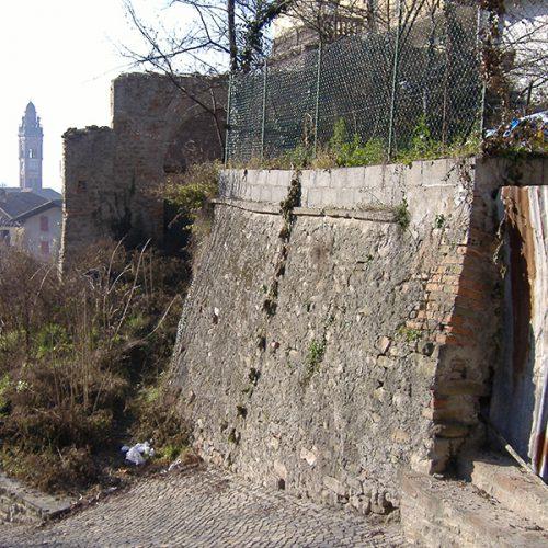 Studio Anna Cane   Prima dei lavori   Porzione di casa storica a Monforte - 8