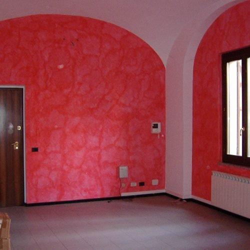 Studio Anna Cane | Prima dei lavori | Ufficio in centro ad Alba - 1