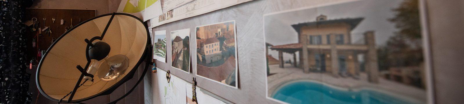 Studio Anna Cane | Referenze